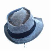 rain fedora, waterproof hat