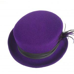 Women's top hat