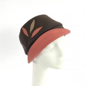 093d3968ed71c Rain or Shine Suffragette Women s Hat