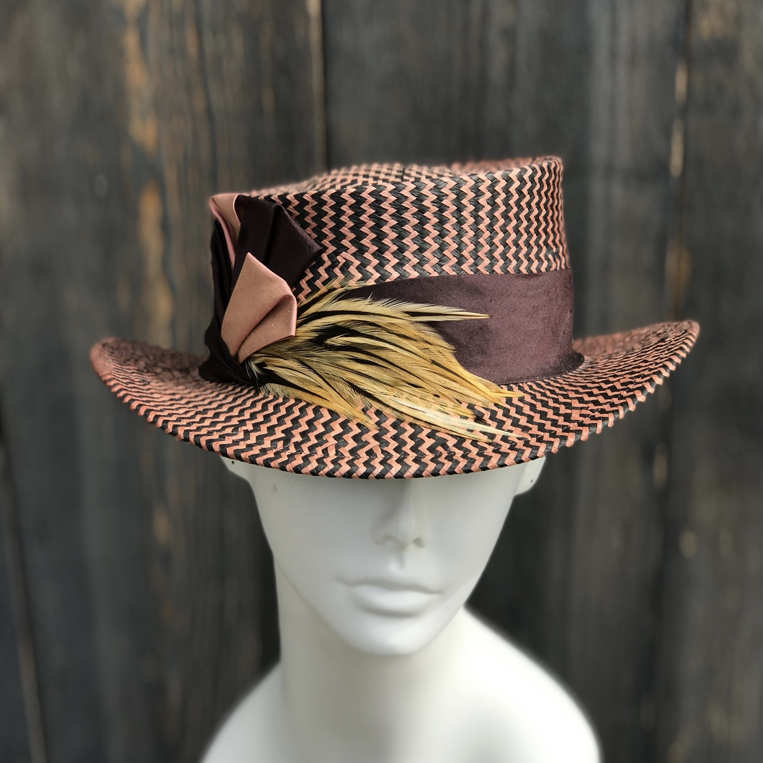 Marlene top hat