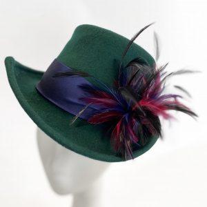 1940's women's hat