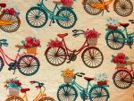 Spring bicyclette