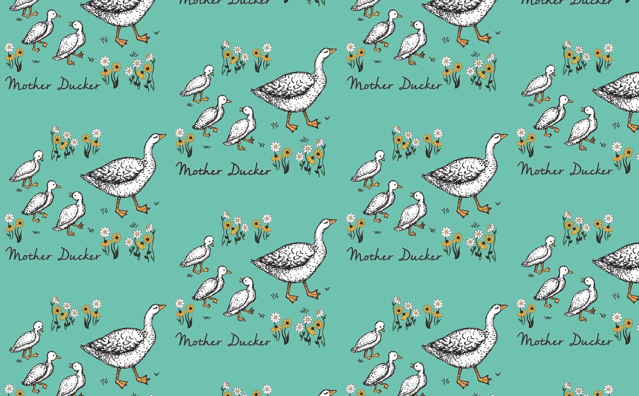 Mother Ducker