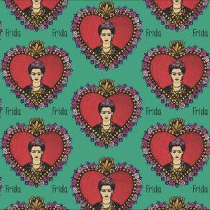 Frida - Teal