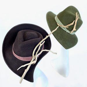 Cocktail Hats & Fascinators
